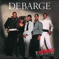 Couverture du titre The Ultimate Collection: DeBarge