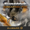Couverture de l'album Hungaryan Fox - Single