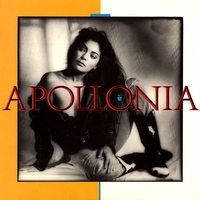 Cover of the track Apollonia 6