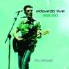 Cover of the track La fata (Live Version)