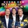 Cover of the album Bugga med Sten & Stanley