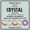 Couverture de l'album Derrick Harriott Reggae & Roots 1971 to 1977 - 10 Singles Set Pt. 4