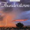 Couverture de l'album Sounds of the Earth: Thunderstorm