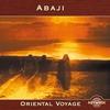Couverture de l'album Oriental Voyage