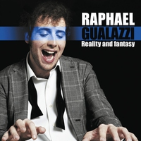 Cover of the track Reality and Fantasy