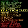 Cover of the album Tv Action Jazz