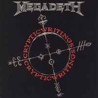 Couverture du titre Cryptic Writings (Remastered)