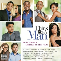 Couverture du titre Think Like a Man: Music From & Inspired by the Film