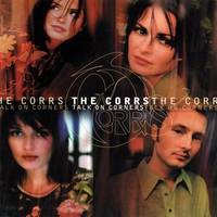 Cover of the track Talk on Corners