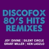Couverture de l'album Discofox 80's Hits (Remixes)