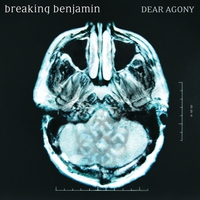 Cover of the track Dear Agony