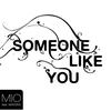 Couverture de l'album Someone Like You (Part 1) (Featuring Mavoks) - Single