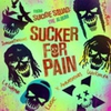 Cover of the track Sucker for pain