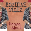 Cover of the album Pozitive Vibez