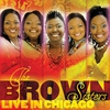 Couverture de l'album The Brown Sisters Live In Chicago (Live)