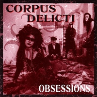 Cover of the track Obsessions
