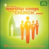 Cover of the album The Best Worship Songs For the Church… Ever!