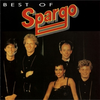 Cover of the track Best of Spargo