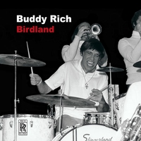 Cover of the track Birdland