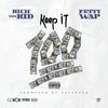 Cover of the album Keep It 100 (feat. Fetty Wap) - Single