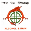 Cover of the album Alcohol and Rain