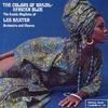 Couverture de l'album The Colors of Brazil / African Blue