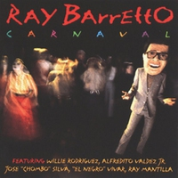 Cover of the track Carnaval (Reissue)