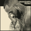Couverture de l'album Luv (Snakehips Remix) - Single