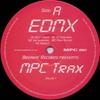 Cover of the album Mpc Trax Volume 1