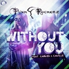 Couverture de l'album Without You (Remixes) [feat. Carmen & Camille]