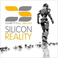 Couverture du titre Silicon Reality - Single