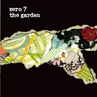 Cover of the track The Garden