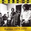 Couverture de l'album Rarities 1975-1977