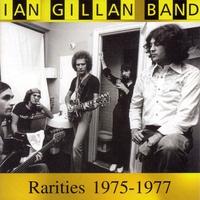 Couverture du titre Rarities 1975-1977