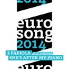 Cover of the album She's After My Piano (Eurosong 2014) [feat. Loredana] - Single