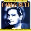 Cover of the album Le Grandi Voci Della Canzone Italiana: Carlo Buti