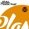 Couverture du titre I Think That (Charlie Spot, Ruben B. Goode Remix) [feat. Charlie Spot & Ruben B. Goode]