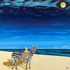 Cover of the album Spacedust & Ocean Views