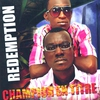 Cover of the album Redemption