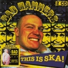Couverture de l'album This Is Ska! / Greatest Hits Live