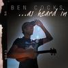 Couverture de l'album ...As Heard In - EP