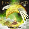 Cover of the album Forged by Fire