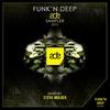 Cover of the album Funk'n Deep ADE Sampler