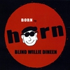 Cover of the album Born to Horn