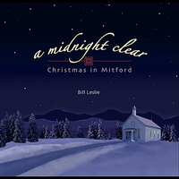 Cover of the track A Midnight Clear: Christmas in Mitford