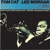 Couverture de l'album Tom Cat