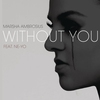 Couverture de l'album Without You (feat. Ne-Yo) - Single