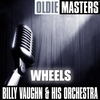 Cover of the album Oldies Masters: Wheels