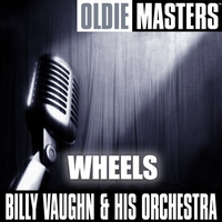 Cover of the track Oldies Masters: Wheels