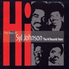 Cover of the album The Best of Syl Johnson: The Hi Records Years